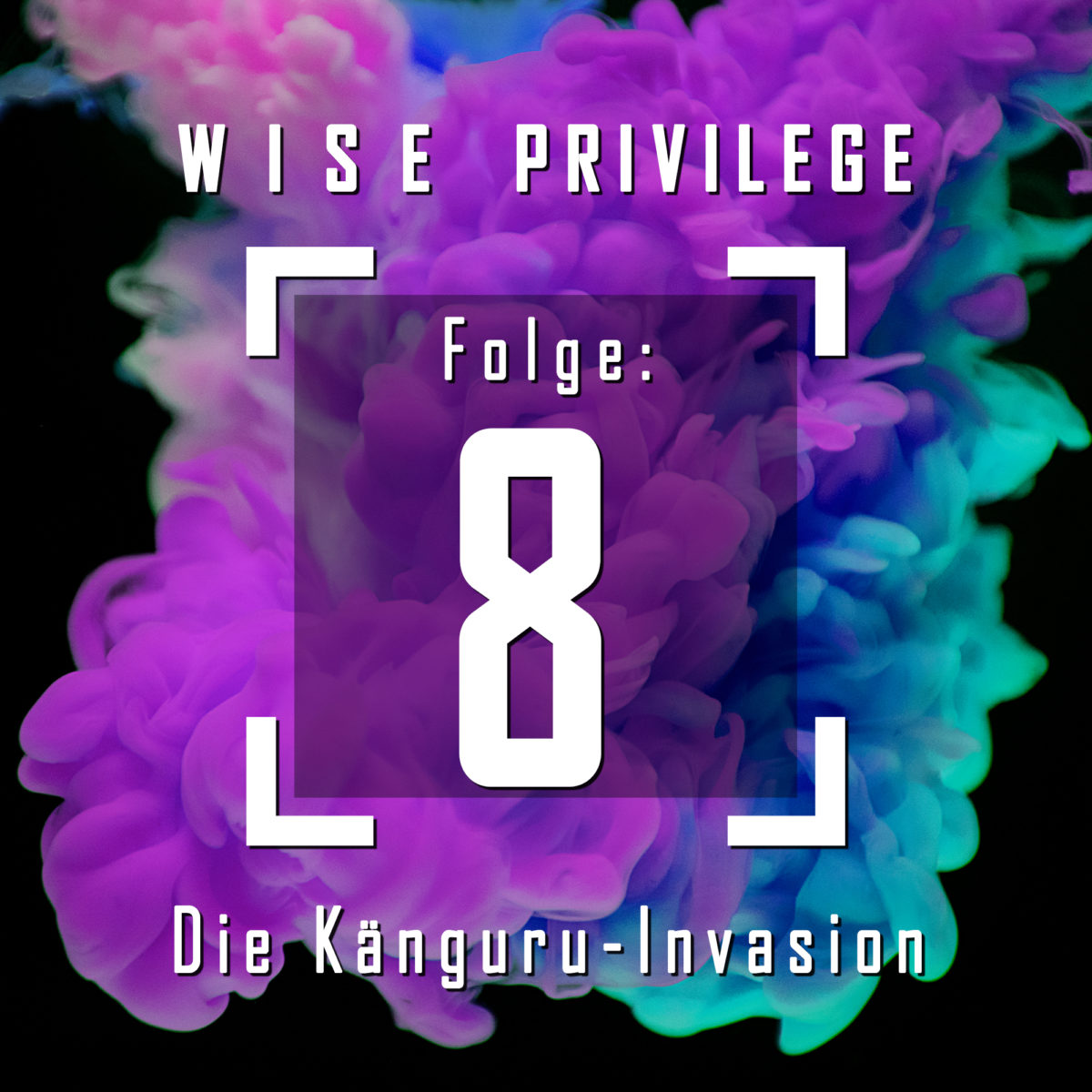 Folge 8: Die Känguru-Invasion